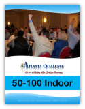 Download indoor event catalog for 50 - 100 people