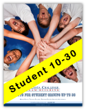 Download Student Team Building Catalog- Pricing for Groups of 10-30