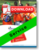 Download Service Project Team Building Event Catalog