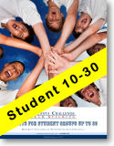 Download team building catalog for 10-30 students