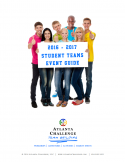 Team building for college, high school & middle school students in Atlanta